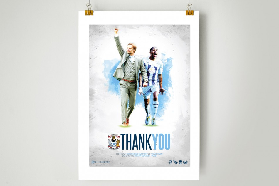 2013-14 THANK YOU